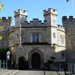 Buckingham Old Gaol