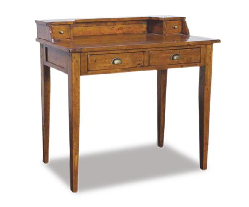 Skye Writing Bureau Table Glenross Furniture