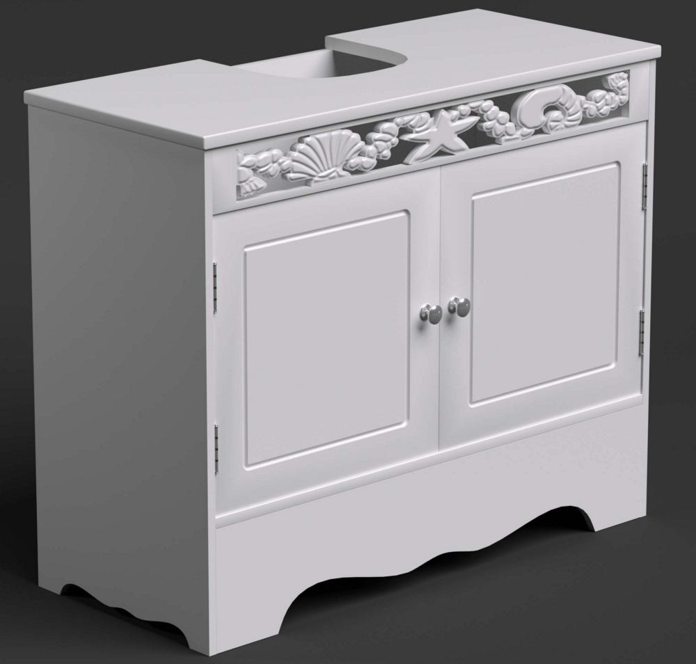 under basin bathroom cabinet 89 00 add to basket sku st tropez under