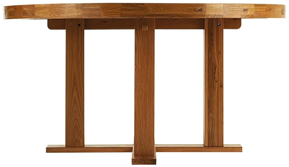 Galloway Oak Round Table GlenRoss Furniture : Oak Round Table from www.glenrossfurniture.co.uk size 1000 x 579 jpeg 143kB